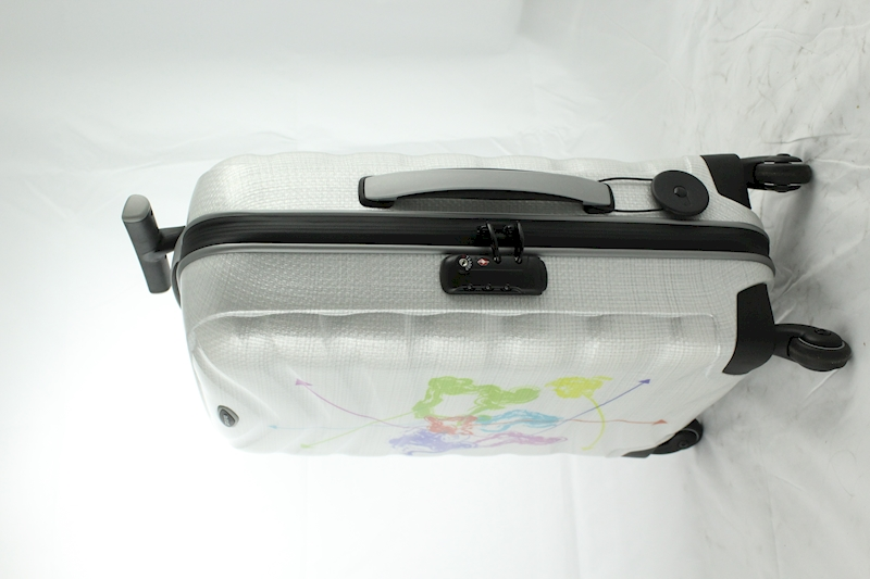 SAMSONITE WALIZKA U7298001 FIRELITE 55/20 WORLD