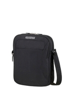 AMERICAN TOURISTER TORBA 16G09007 ROAD QUEST CROSS-OVER SOL. BLACK