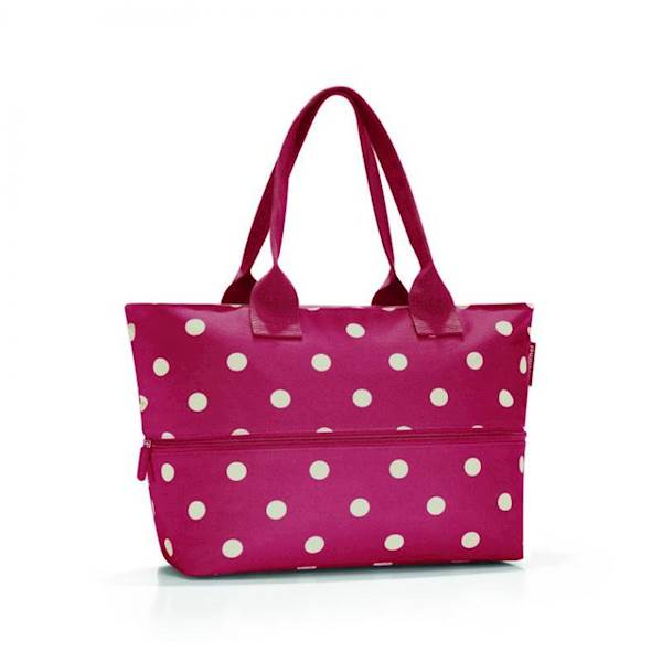 REISENTHEL  TORBA SHOPPER E1RUBY DOTS RRJ3014