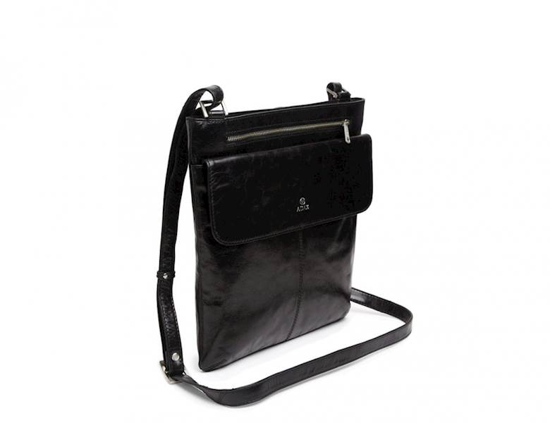TORBA 188169 SALERNO CROSSBODY MOLLY BLACK