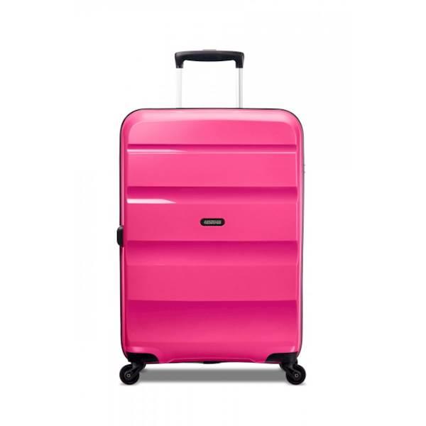 AMERICAN TOURISTER BON AIR 85A90001 WALIZKA KABINOWA PINK