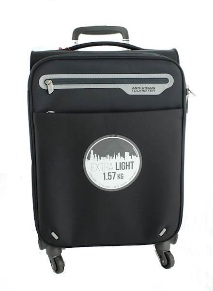 AMERICAN TOURISTER WALIZKA 00G18004 LIGHT SUPER LIGHT 55/20 ANTRAC