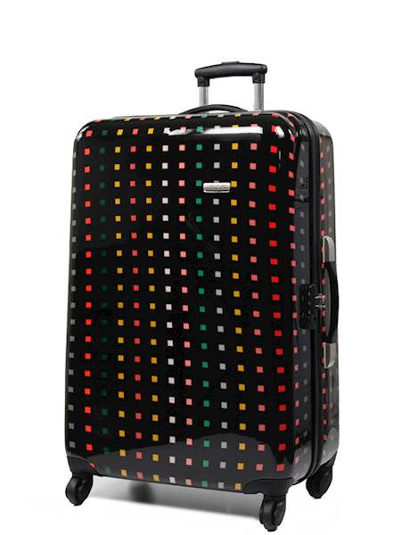 AMERICAN TOURISTER WALIZKA 66A09004 JAZZ SPINNER L SPECTRA