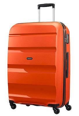 AMERICAN TOURISTER BON AIR S  85A96001  WALIZKA KABINOWA MAŁA SPINNER  ORANGE