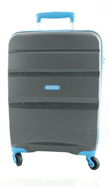 AMERICAN TOURISTER BON AIR KABINOWA GREY/BLUE 55/20