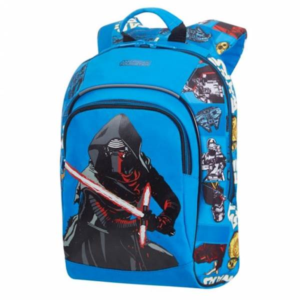 AMERICAN TOURISTER PLECAK 27C11014 STAR WARS NEW WONDER