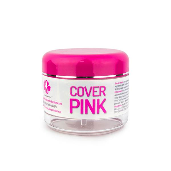 Akryl 30gr POWDER COVER PINK