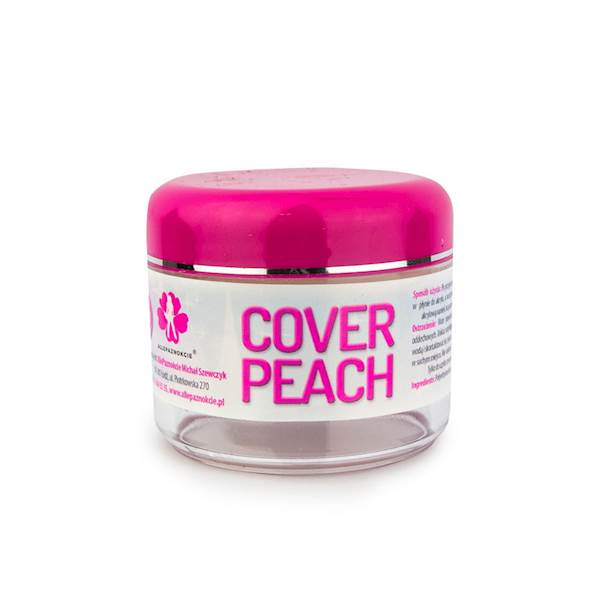 Akryl 30gr POWDER COVER PEACH