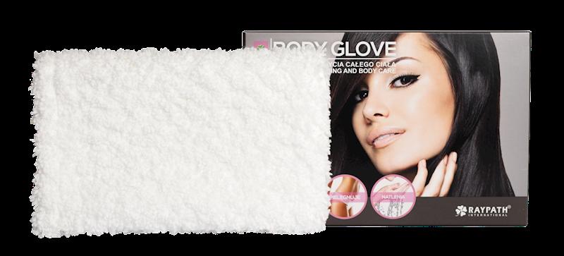 RAYPAT Rękawica do pielęgnacji ciała - Body GLOW