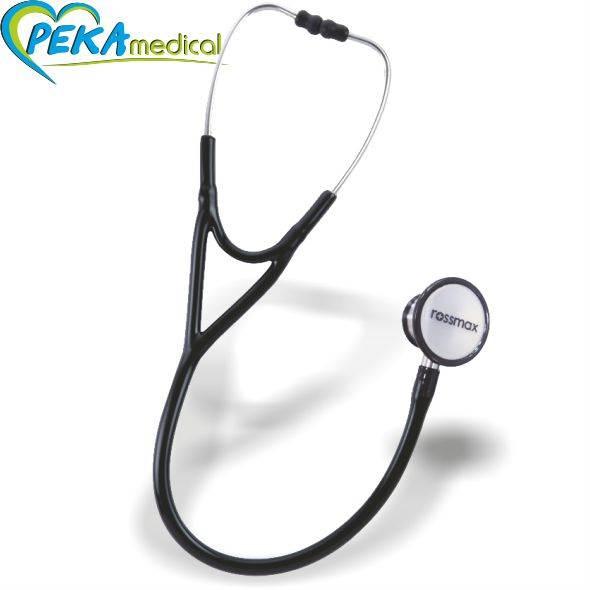 ROSSMAX EB 600 Kardiologiczny stetoskop z podwójną głowicą
