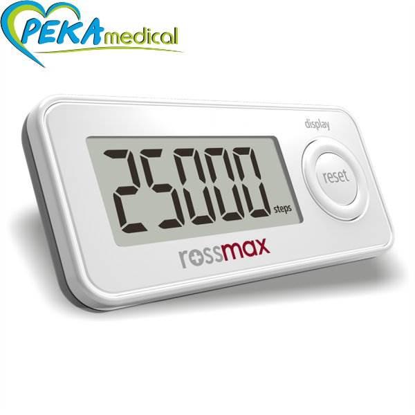 ROSSMAX PA S20 Monitor aktywności Krokomierz