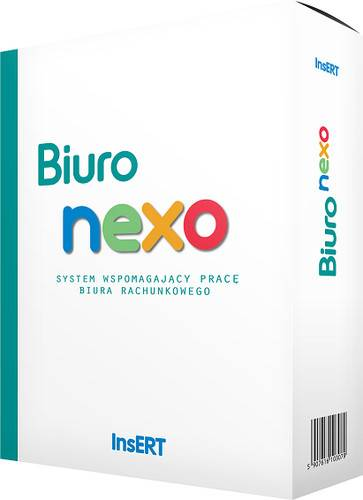 Program Insert Biuro NEXO