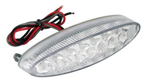 Tylna lampa motocyklowa LED