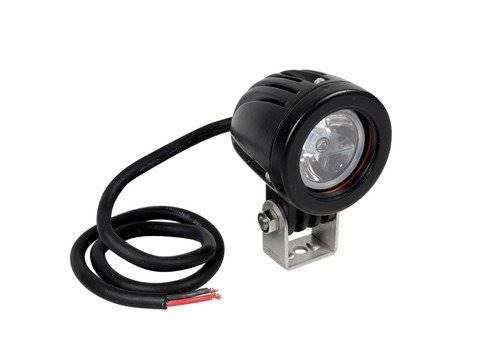 Halogen do motocykla 1 LED 10/30V białe 1szt