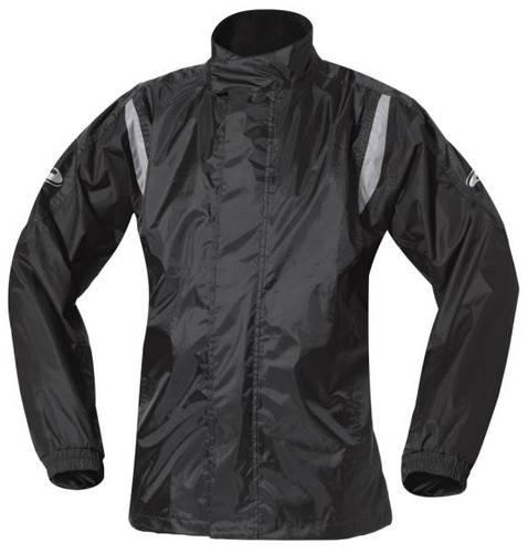 KURTKA PRZECIWDESZCZ. HELD MISTRAL II BLACK XL