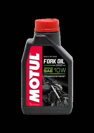 Olej do teleskopów Motul Fork Oil Expert 10W 1L Pó
