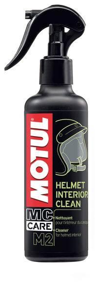Środek do czyszczenia wnętrza kasku Motul M2 Helme