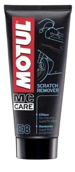 Środek do usuwania zadrapań Motul E8 Scratch remov