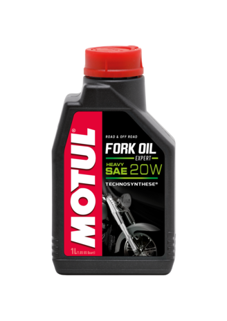 Olej do teleskopów Motul Fork Oil 20W 1L Półsyntet