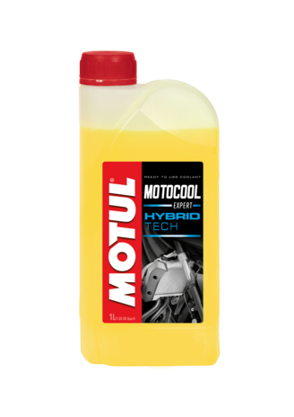 Płyn chłodzący Motul Motocool Expert -37C 1L
