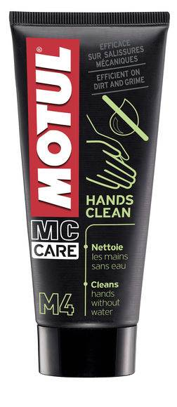 Środek do mycia rąk Motul M4 Hands Clean 0,1L