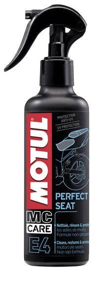 Środek czyszcząco-konserwujący Motul E4 Perfect Se