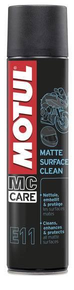 Środek Motul E11 do czyszczenia matowych powierzch