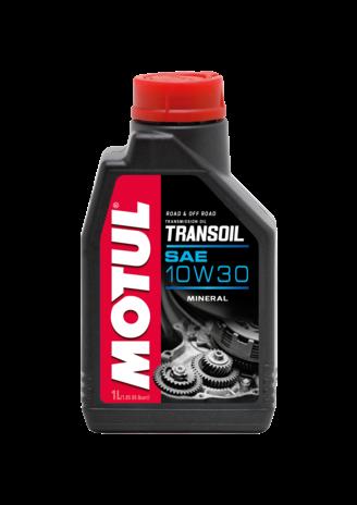 Olej przekładniowy Motul Transoil 10W30 1L Mineral
