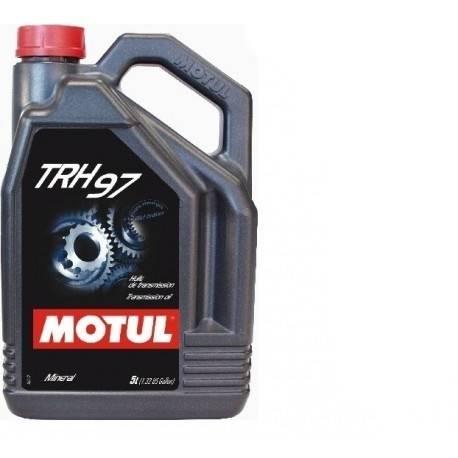 Olej przekładniowy Motul TRH 97 do ATV 5L