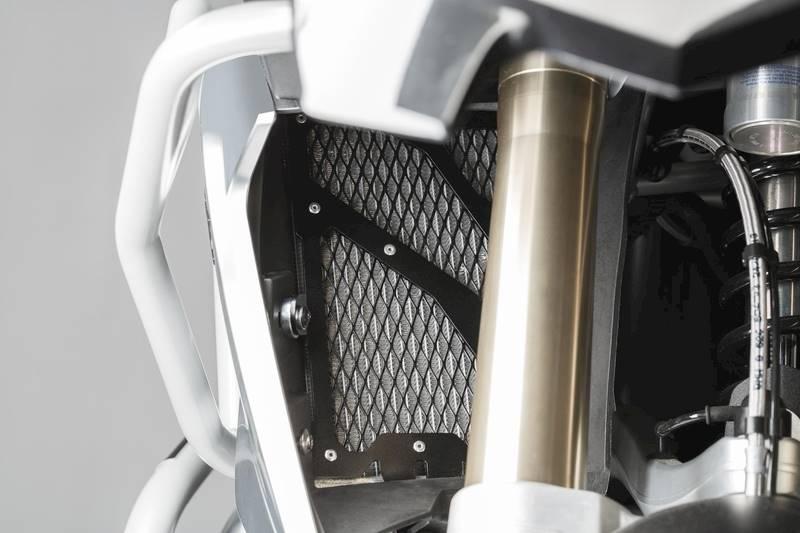 Osłona chłodnicy BMW R 1200 GS LC (13-16)