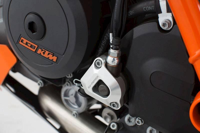 Osłona wysprzęglika KTM modele