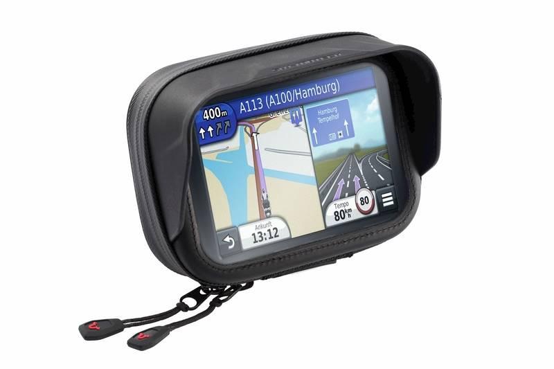 Pokrowiec na GPS/telefon NAVI CASE M (135X100X42MM