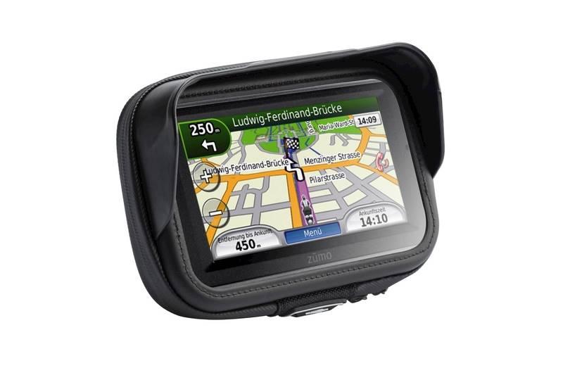 Pokrowiec na GPS/telefon NAVI CASE L (160X115X42MM