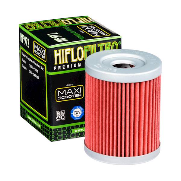 Filtr oleju HifloFiltro HF972