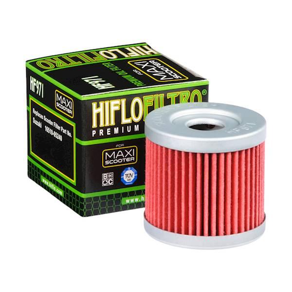 Filtr oleju HifloFiltro HF971