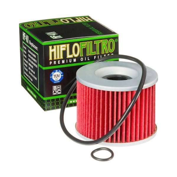 Filtr oleju HifloFiltro HF401