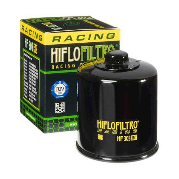 Filtr oleju HifloFiltro HF303RC Racing