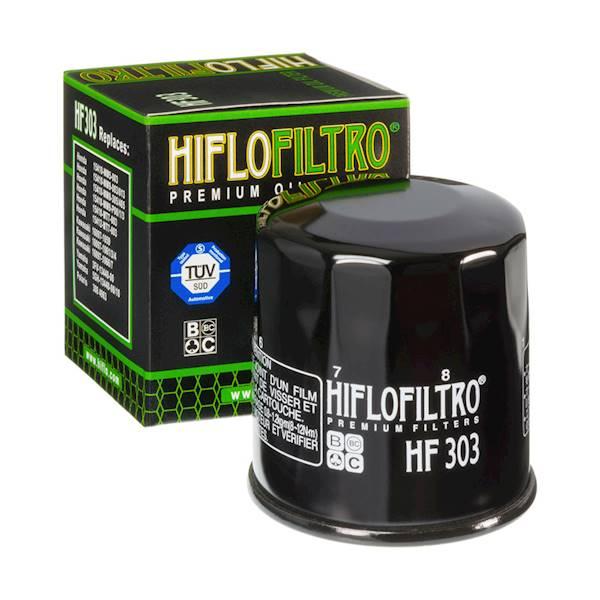 Filtr oleju HifloFiltro HF303