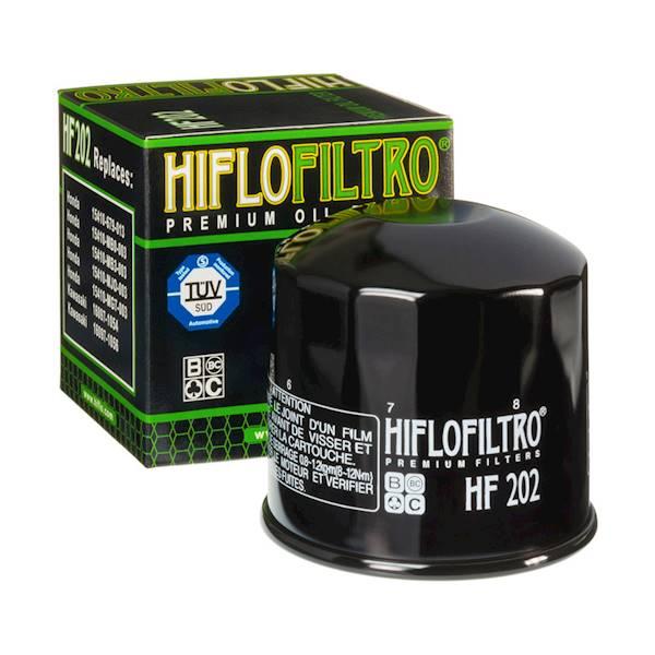 Filtr oleju HifloFiltro HF202
