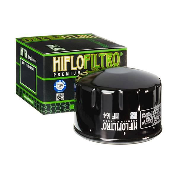 Filtr oleju HifloFiltro HF164