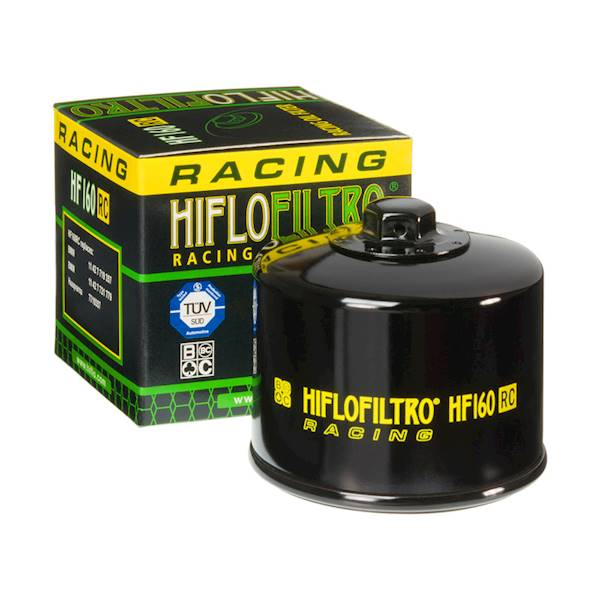 Filtr oleju HifloFiltro HF160RC Racing