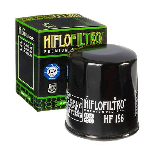 Filtr oleju HifloFiltro HF156