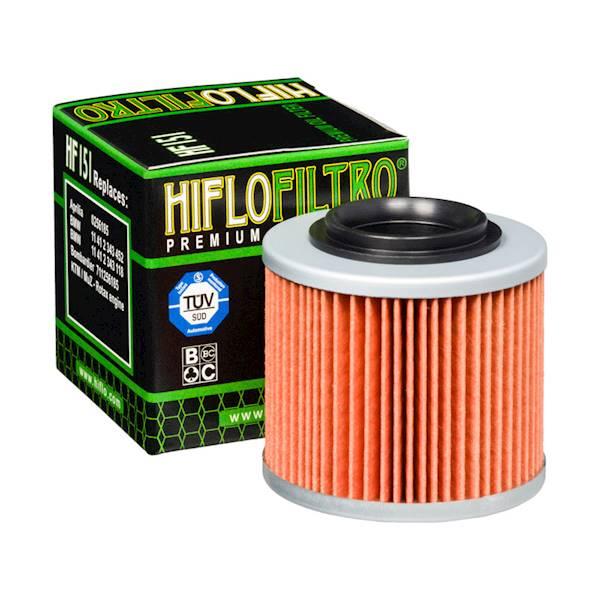 Filtr oleju HifloFiltro HF151