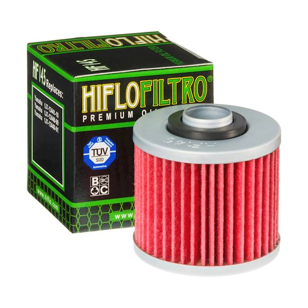 Filtr oleju HifloFiltro HF145