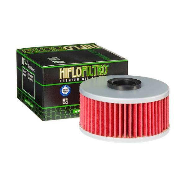 Filtr oleju HifloFiltro HF144