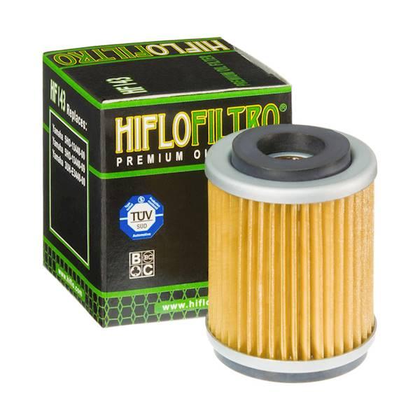 Filtr oleju HifloFiltro HF143