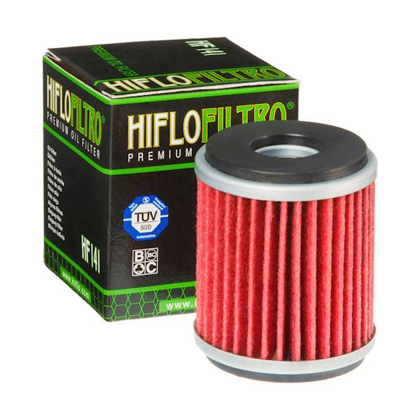 Filtr oleju HifloFiltro HF141
