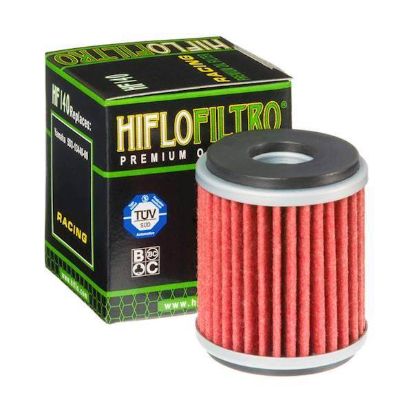 Filtr oleju HifloFiltro HF140