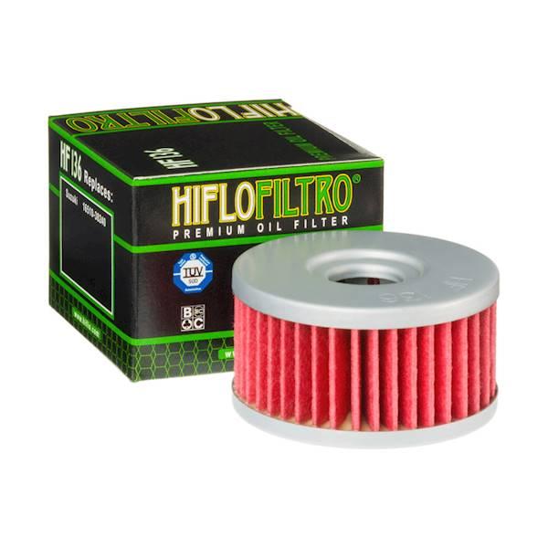 Filtr oleju HifloFiltro HF136