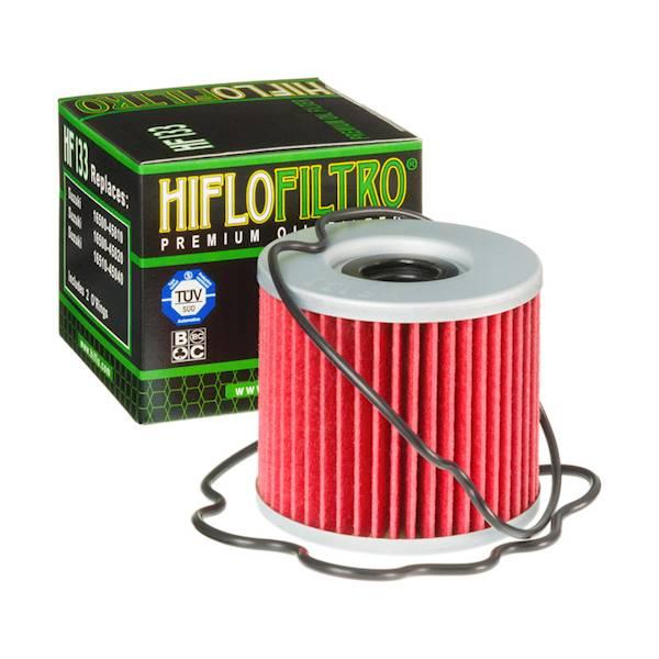 Filtr oleju HifloFiltro HF133